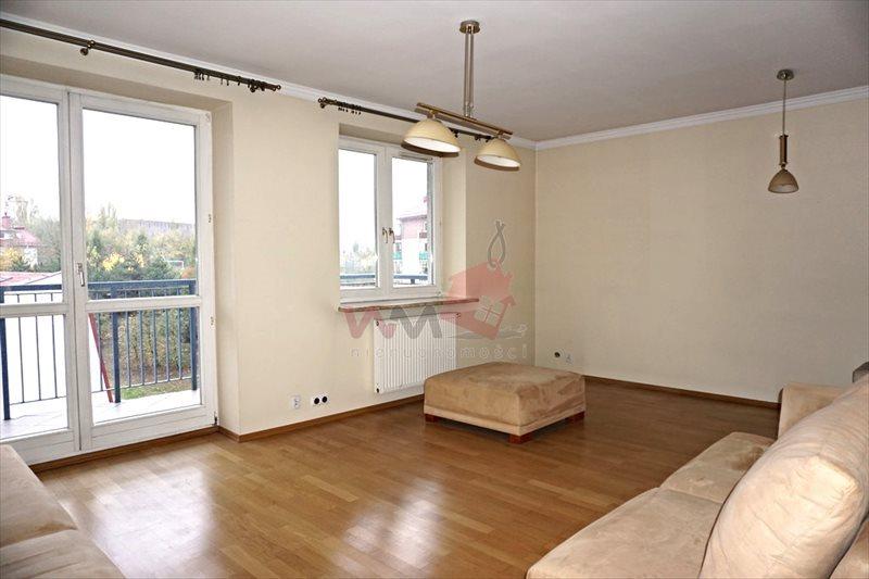 Mieszkanie trzypokojowe na sprzedaż Lublin, Sławinek, Sielankowa  81m2 Foto 1