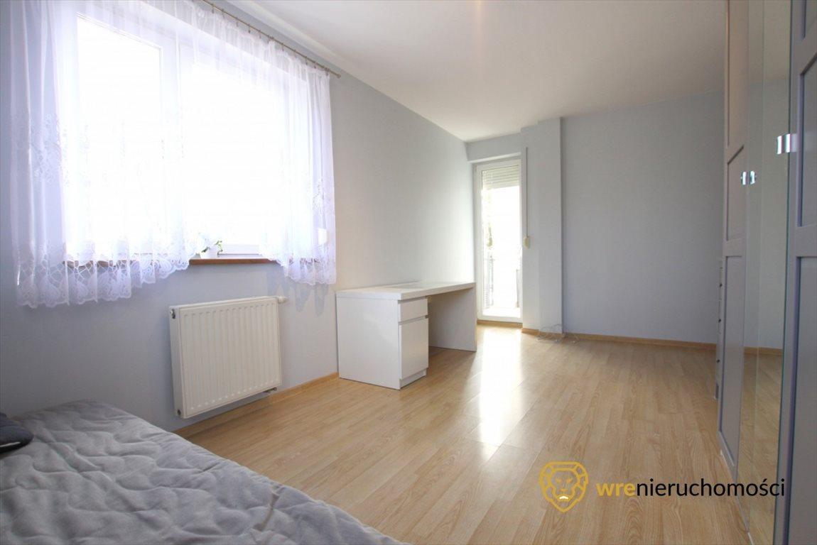 Mieszkanie trzypokojowe na wynajem Wrocław, Klecina, Buraczana  64m2 Foto 2