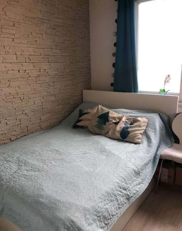 Mieszkanie trzypokojowe na sprzedaż Toruń, Stawki  52m2 Foto 3