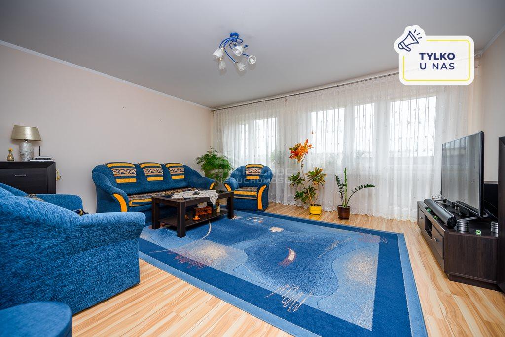 Mieszkanie trzypokojowe na sprzedaż Białystok, Białostoczek, Sokólska  61m2 Foto 1
