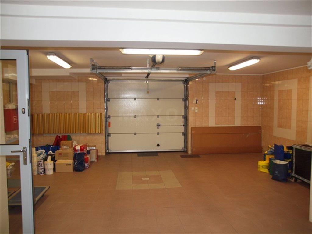 Lokal użytkowy na sprzedaż Warszawa, Bemowo, ul. Lustrzana  600m2 Foto 13