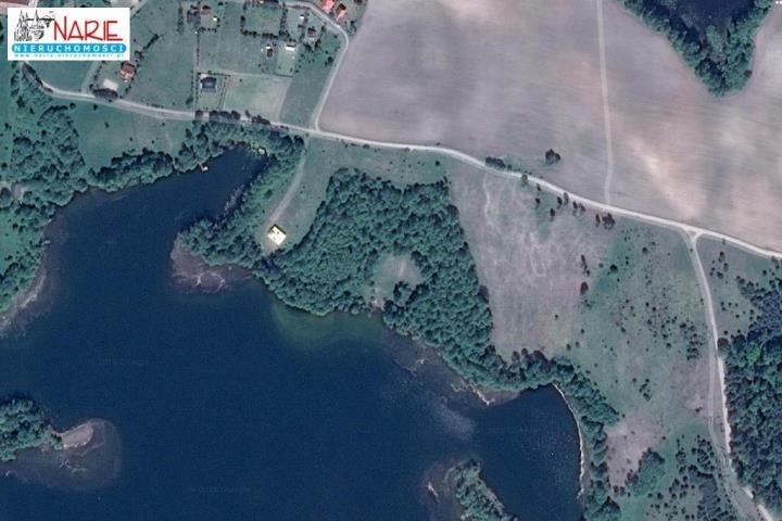 Działka inwestycyjna na sprzedaż Pojezierce  14600m2 Foto 6