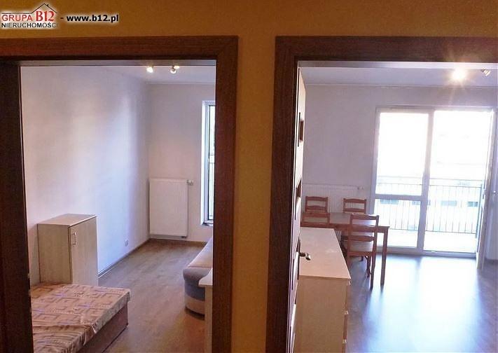 Mieszkanie dwupokojowe na sprzedaż Krakow, Kurdwanów, Halszki  44m2 Foto 6