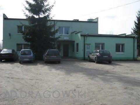 Lokal użytkowy na sprzedaż Łazy  1000m2 Foto 1