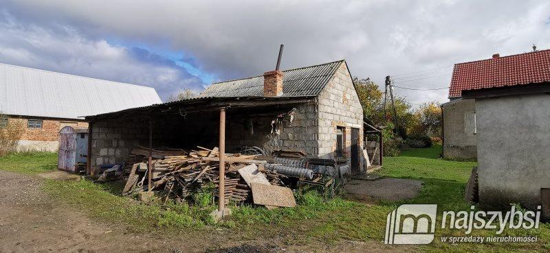Dom na sprzedaż Krzęcin, obrzeża  140m2 Foto 12