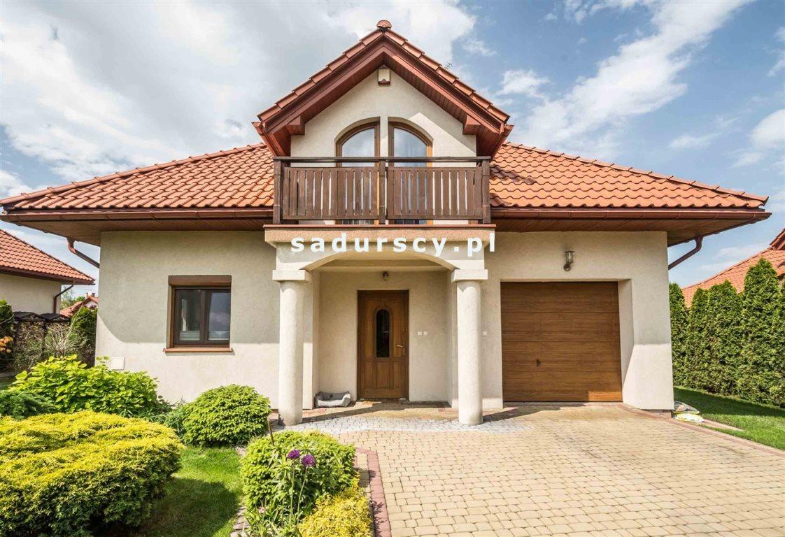 Dom na sprzedaż Śledziejowice, os. Dębowe  198m2 Foto 2