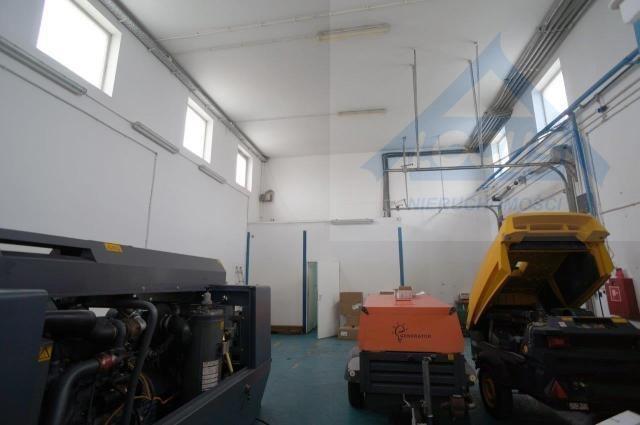 Lokal użytkowy na sprzedaż Raszyn  1756m2 Foto 6