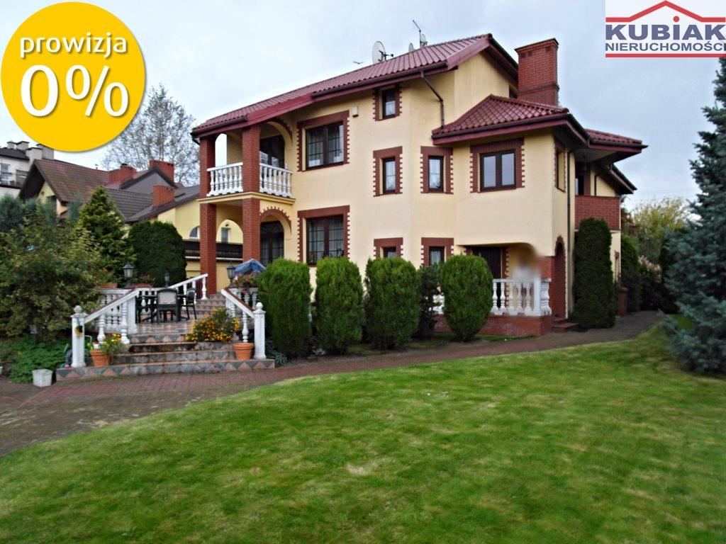 Dom na sprzedaż Warszawa, Wola  500m2 Foto 1