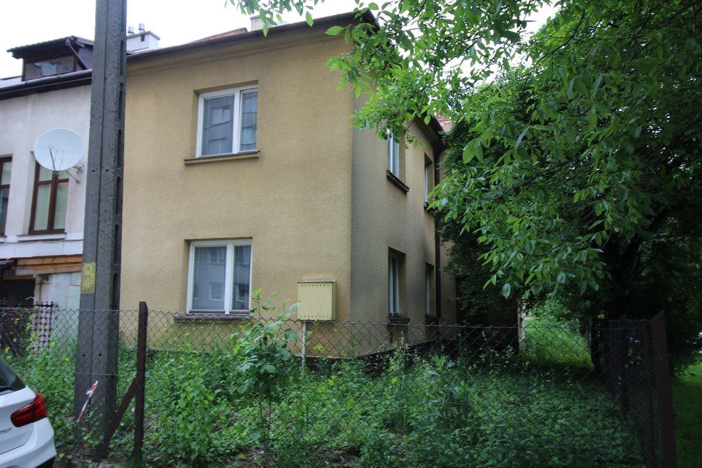 Dom na sprzedaż Rzeszów, Krakowska  100m2 Foto 1