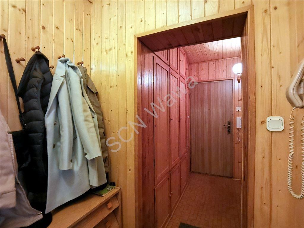 Mieszkanie trzypokojowe na sprzedaż Warszawa, Targówek, Krasnobrodzka  57m2 Foto 12