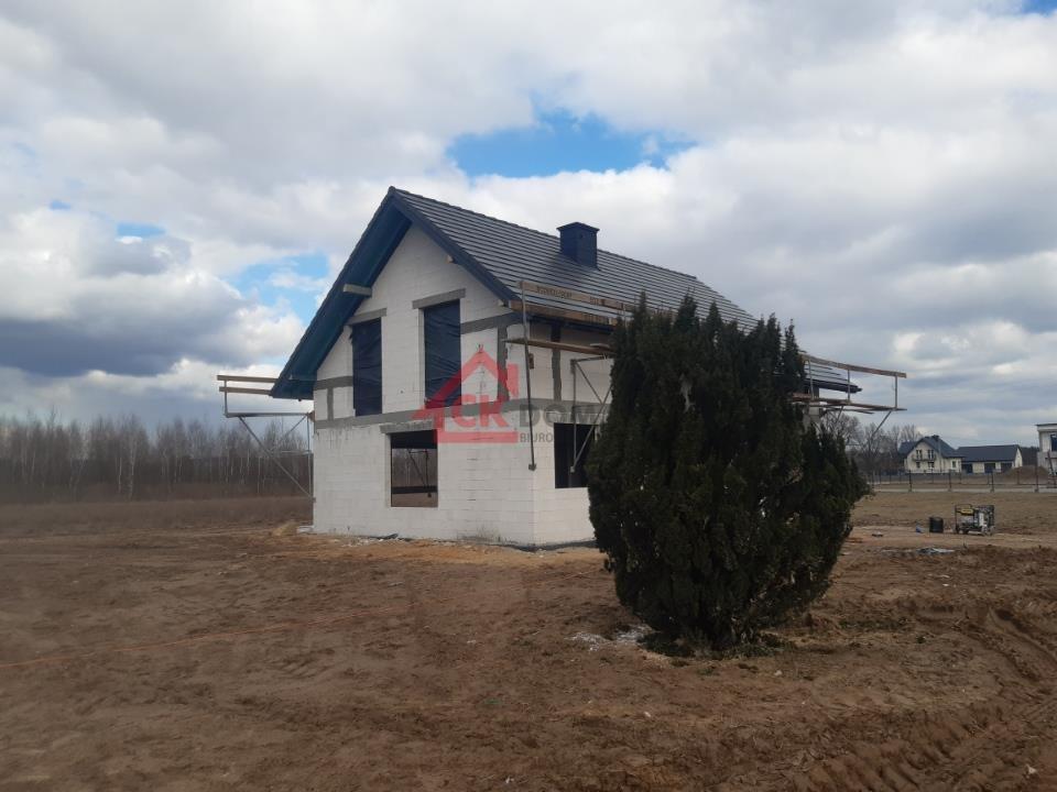 Dom na sprzedaż Brynica, brynica  138m2 Foto 3