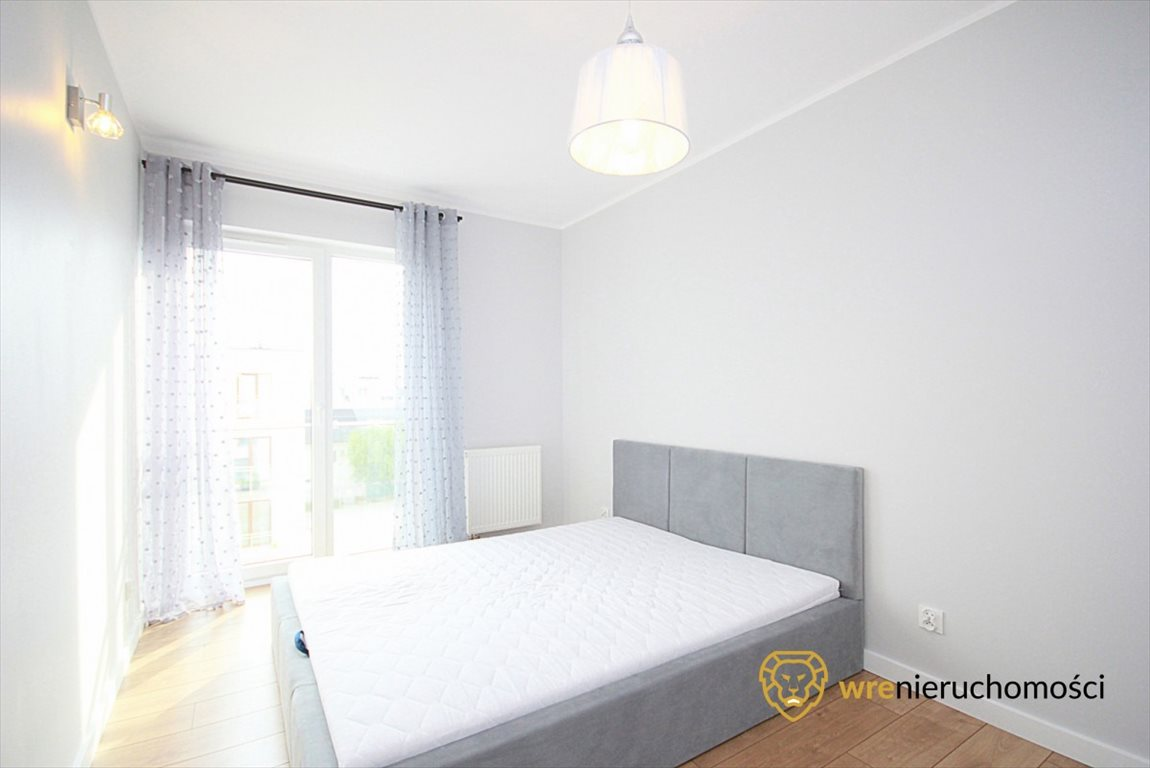 Mieszkanie trzypokojowe na sprzedaż Wrocław, Muchobór Wielki, Jurija Gagarina  55m2 Foto 4