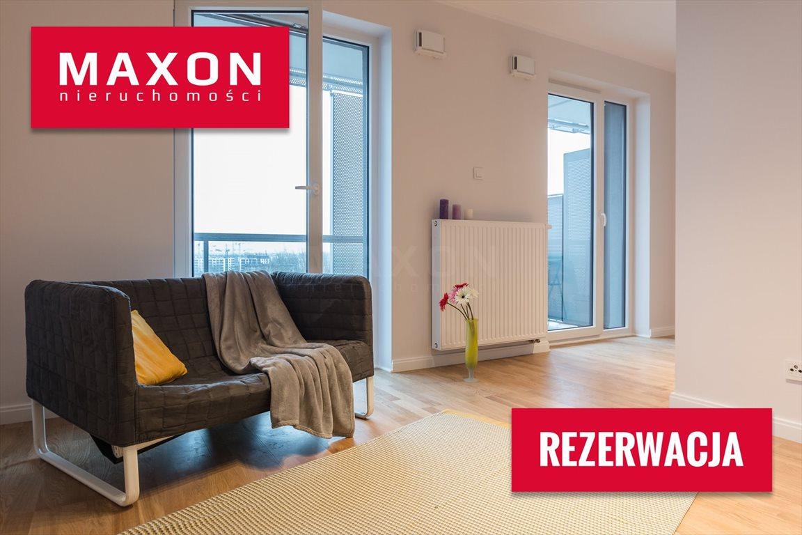 Mieszkanie dwupokojowe na sprzedaż Warszawa, Praga-Południe, ul. Żupnicza  33m2 Foto 1