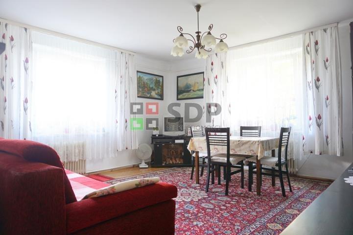 Mieszkanie dwupokojowe na sprzedaż Wrocław, Krzyki, Huby, Sernicka  50m2 Foto 1