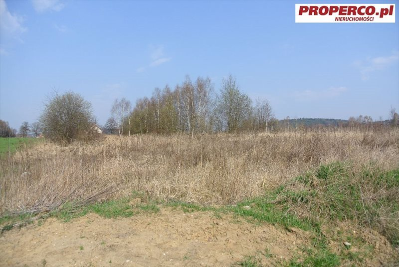 Działka inna na sprzedaż Kielce, Szybowcowa  4838m2 Foto 3