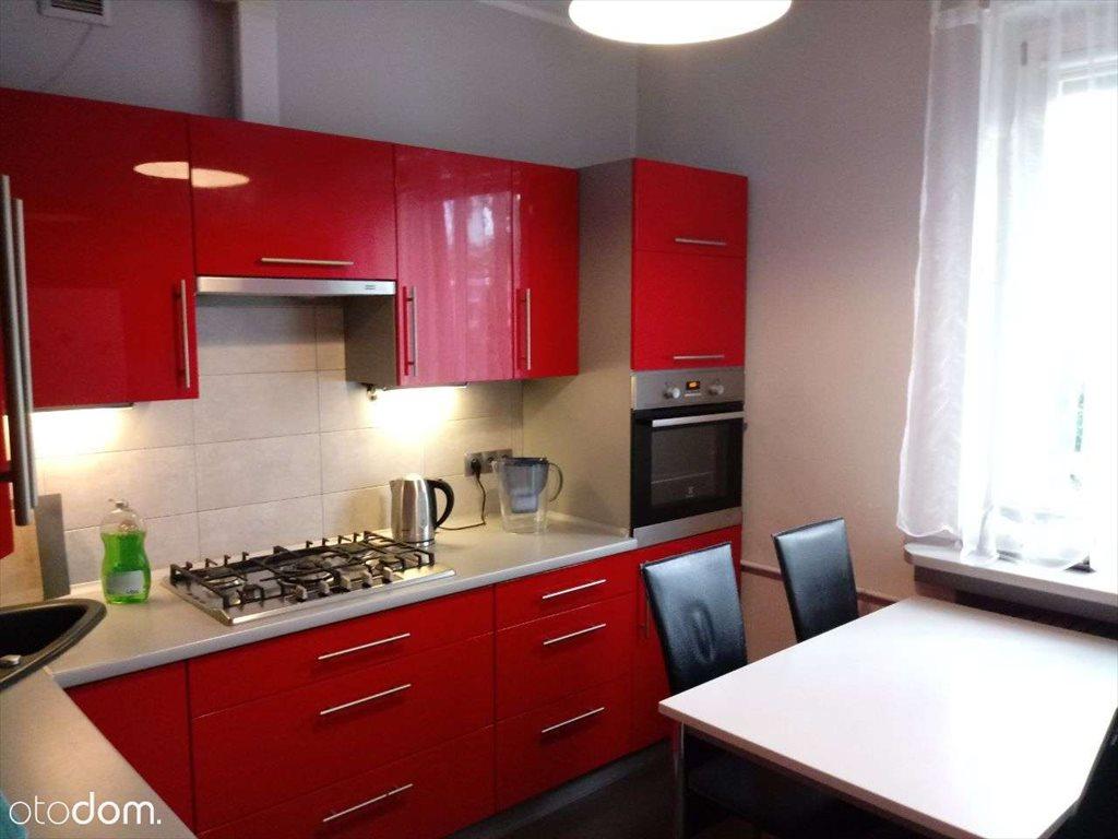 Mieszkanie trzypokojowe na sprzedaż Poznań, Grunwald, Marszałkowska 3  64m2 Foto 8