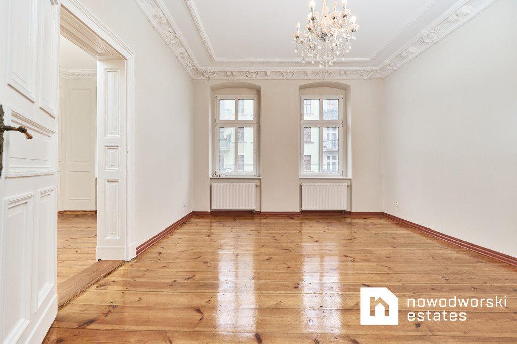 Mieszkanie czteropokojowe  na sprzedaż Wrocław, Przedmieście Oławskie, Przedmieście Oławskie, Tadeusza Kościuszki  132m2 Foto 1