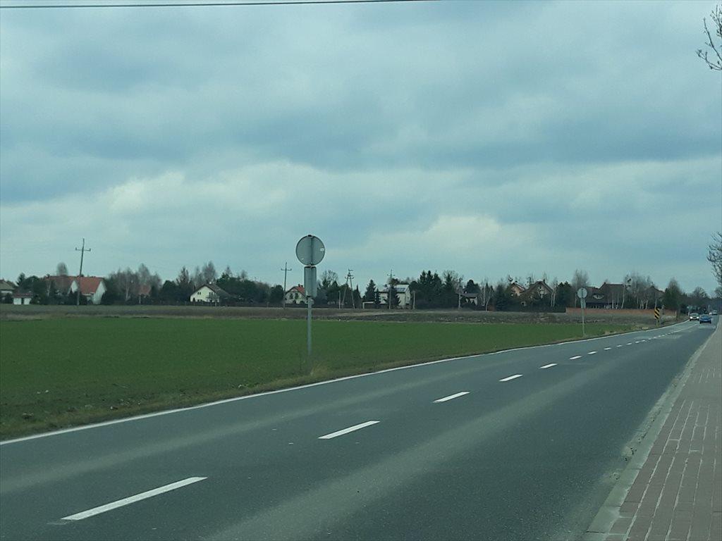Działka rolna na sprzedaż Koczargi Stare  1459m2 Foto 14
