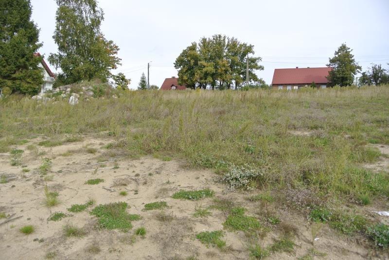 Działka inna na sprzedaż Kamień, Jezioro, Przystanek autobusowy, Gdańska  2086m2 Foto 1