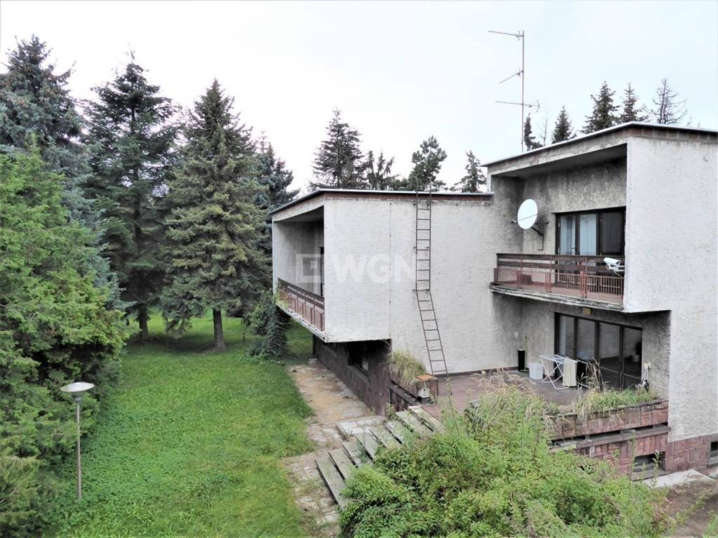 Lokal użytkowy na sprzedaż Rędziny, Rędziny, Wolności  1560m2 Foto 8