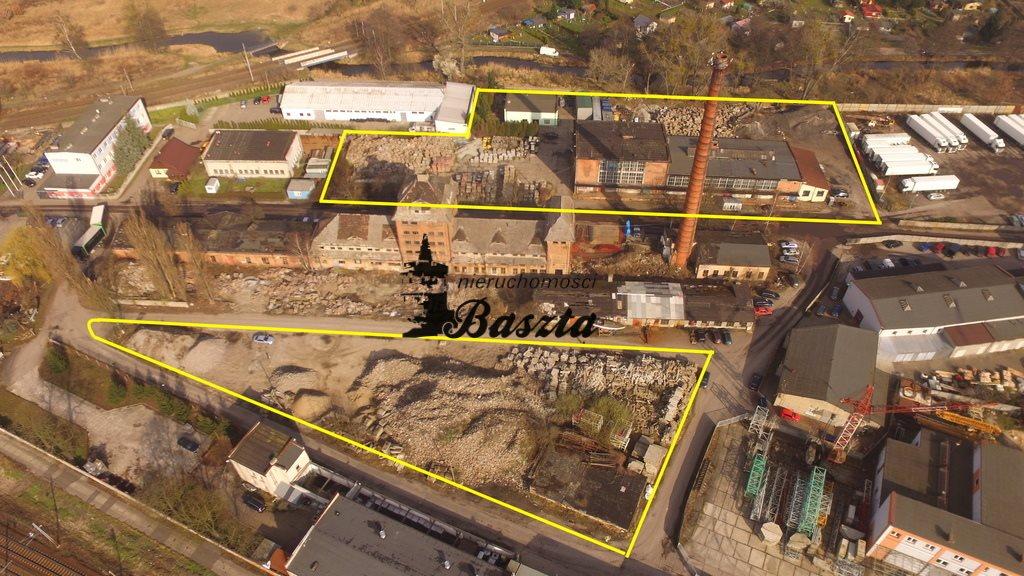 Działka komercyjna na sprzedaż Szczecin  13823m2 Foto 4
