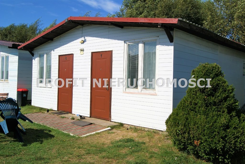 Lokal użytkowy na sprzedaż Łeba, Wspólna  350m2 Foto 4