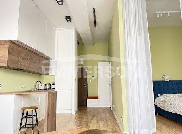Mieszkanie dwupokojowe na wynajem Wrocław, Śródmieście  48m2 Foto 9