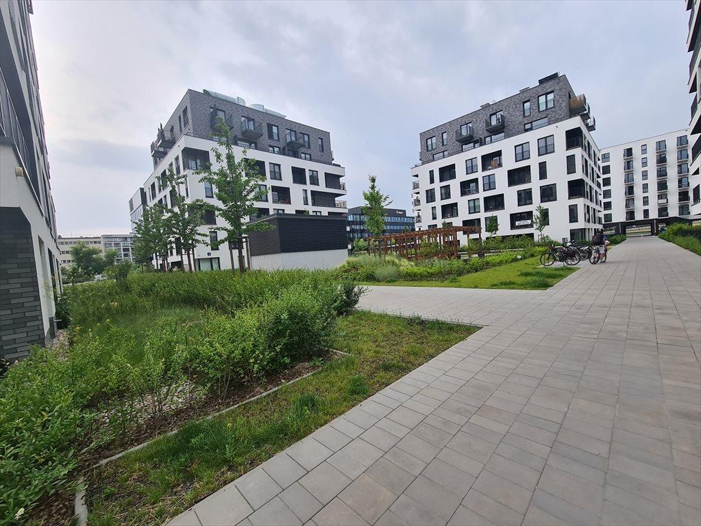 Mieszkanie dwupokojowe na sprzedaż Warszawa, Mokotów, Służewiec, Taśmowa  36m2 Foto 2