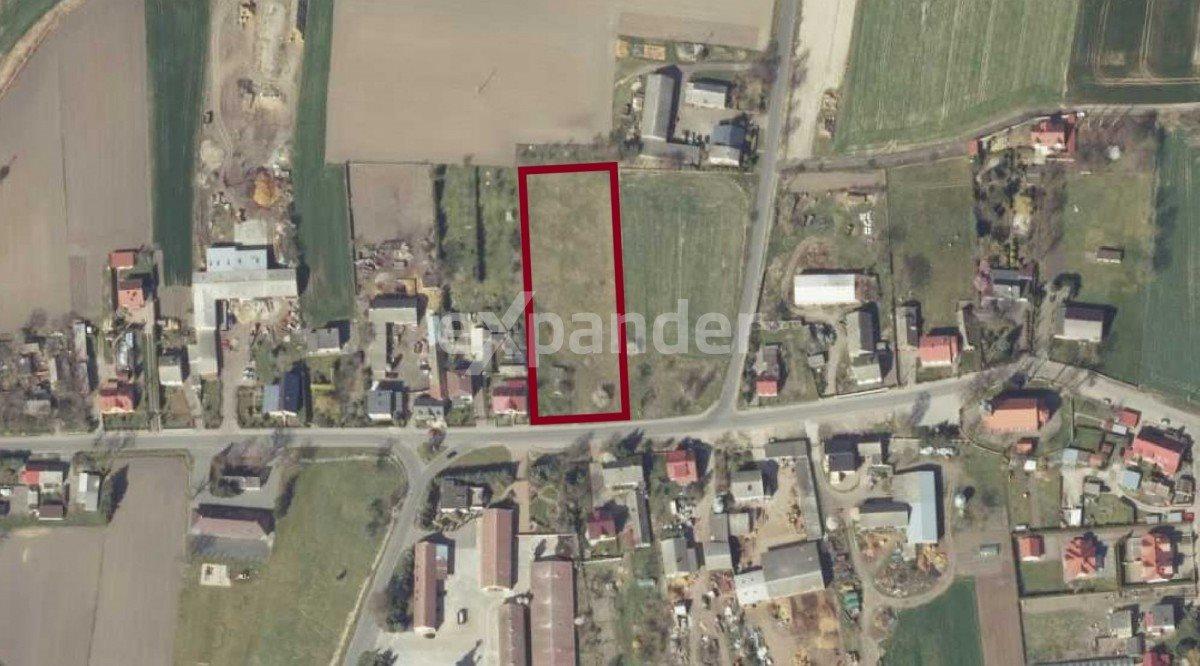 Działka budowlana na sprzedaż Dziekanowice  4900m2 Foto 3