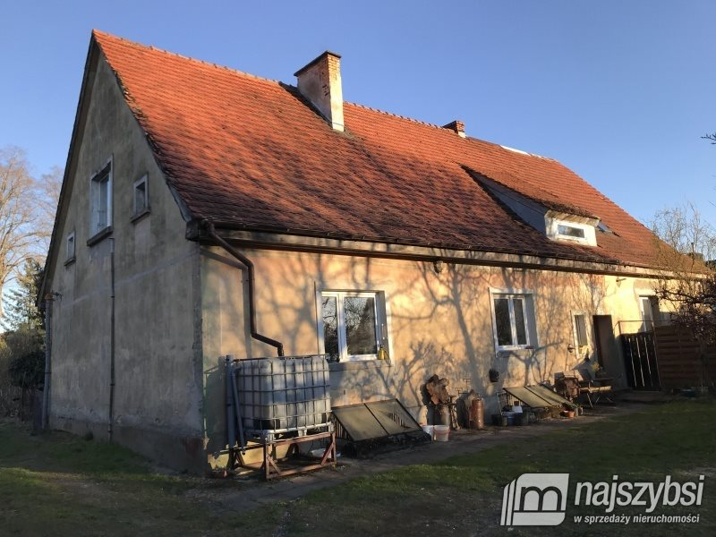 Dom na sprzedaż Koszalin, obrzeża  140m2 Foto 1