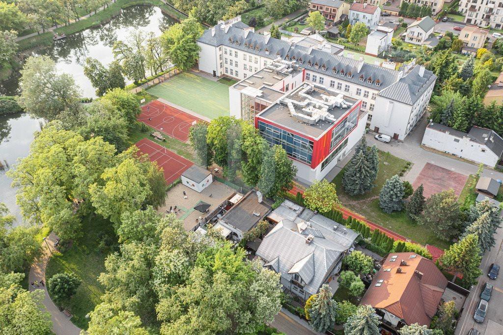 Działka budowlana na sprzedaż Warszawa, Włochy, Stare Włochy  545m2 Foto 4