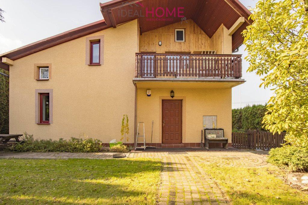 Dom na sprzedaż Rzeszów, Budziwój  180m2 Foto 13
