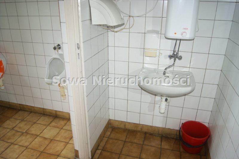 Lokal użytkowy na sprzedaż Wałbrzych, Śródmieście  740m2 Foto 10