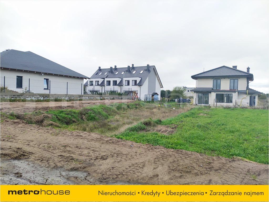 Działka budowlana na sprzedaż Wejherowo, Wejherowo  767m2 Foto 7