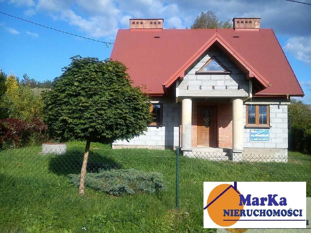 Dom na sprzedaż Janów  100m2 Foto 5