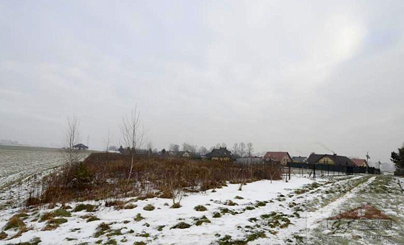 Działka budowlana na sprzedaż Koniaczów  3900m2 Foto 1