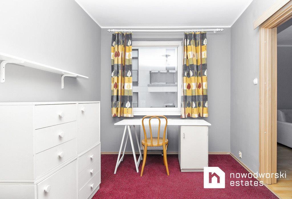 Mieszkanie dwupokojowe na wynajem Poznań, Grunwald, Modra  35m2 Foto 9
