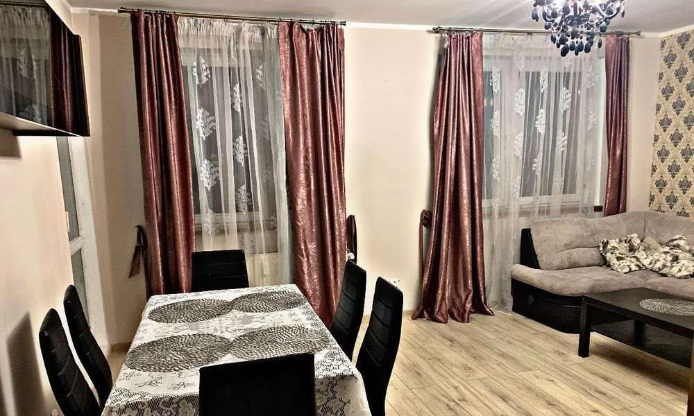 Mieszkanie trzypokojowe na sprzedaż Wrocław, Fabryczna, Gądów Mały  63m2 Foto 1