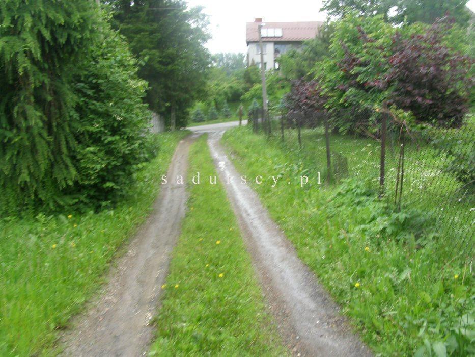 Działka rolna na sprzedaż Kraków, Podgórze, Romana Żelazowskiego  2410m2 Foto 12