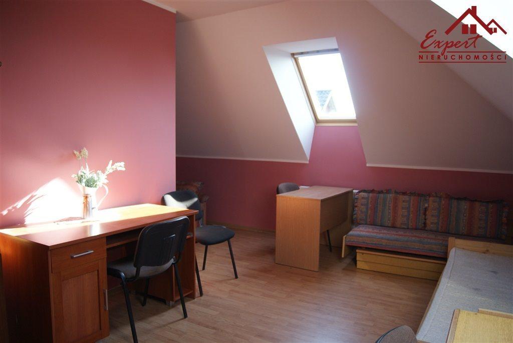 Mieszkanie czteropokojowe  na wynajem Nowa Wieś  90m2 Foto 6