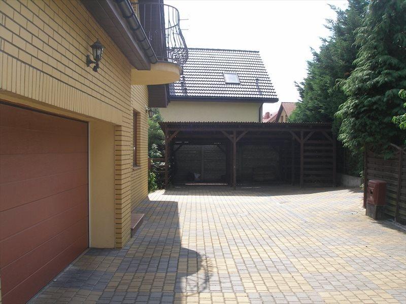 Dom na sprzedaż Szczecin, Bezrzecze  360m2 Foto 3