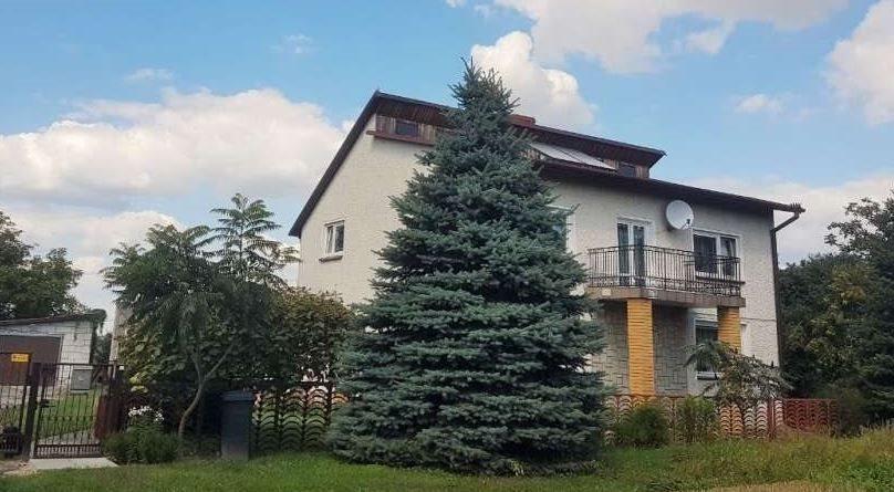 Dom na sprzedaż Łaszczów, Tomaszowska  200m2 Foto 1