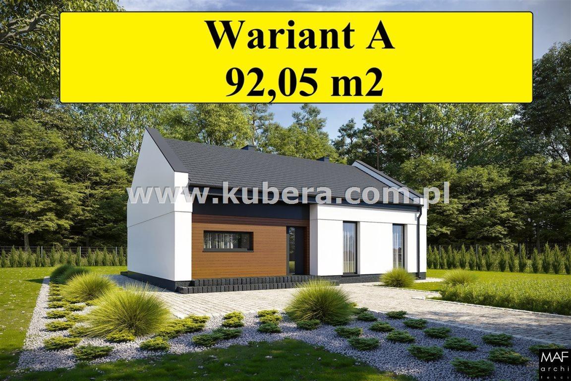 Dom na sprzedaż Szydłowo  94m2 Foto 1