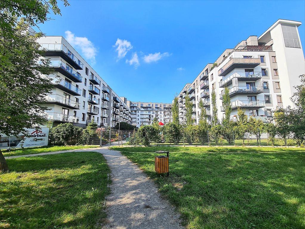 Mieszkanie dwupokojowe na sprzedaż Warszawa, Wola, Odolany, Sowińskiego  53m2 Foto 11