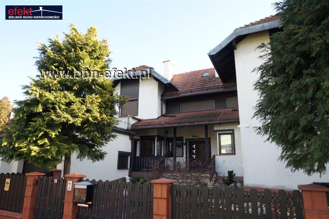 Dom na sprzedaż Bielsko-Biała, Olszówka  370m2 Foto 1