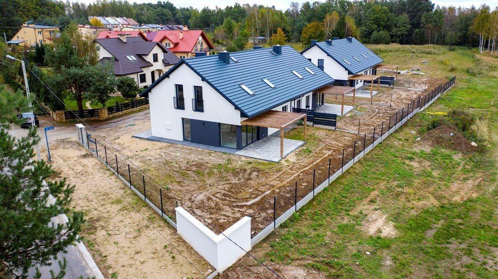 Dom na sprzedaż Rzeszów  161m2 Foto 1