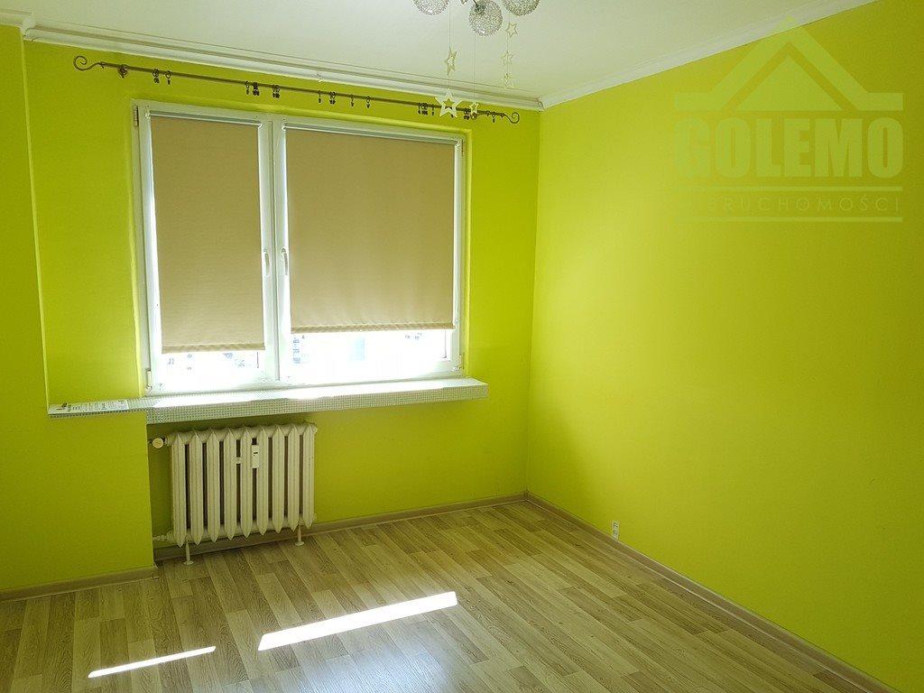 Mieszkanie trzypokojowe na sprzedaż Częstochowa, Północ, Witosa  62m2 Foto 1