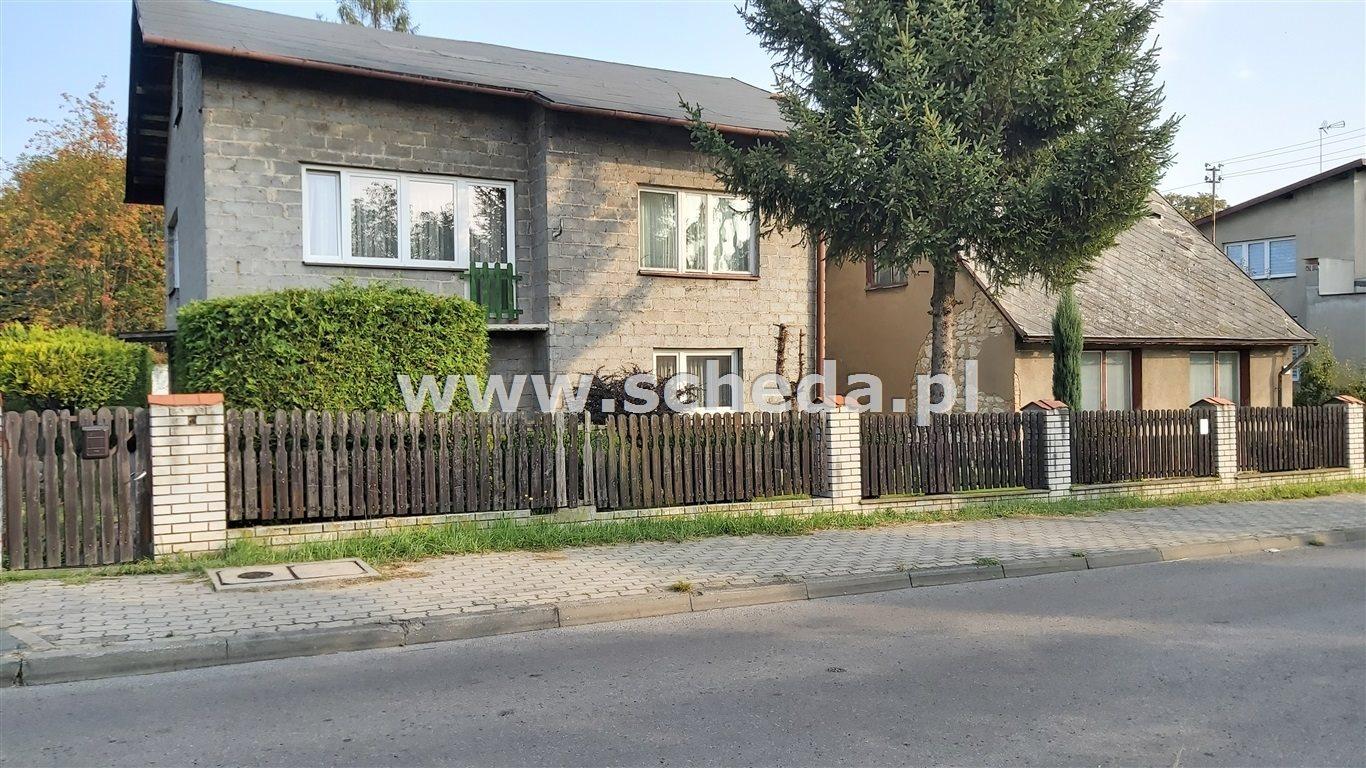 Dom na sprzedaż Częstochowa, Wyczerpy Dolne  219m2 Foto 1