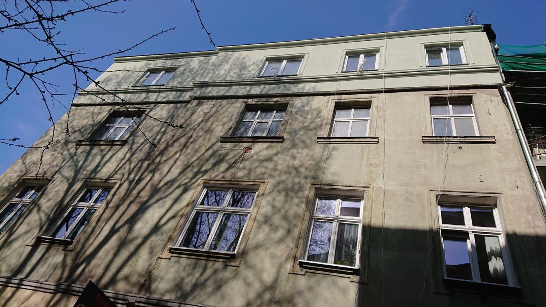 Mieszkanie dwupokojowe na sprzedaż Kraków, Kleparz, Długa 52  35m2 Foto 1