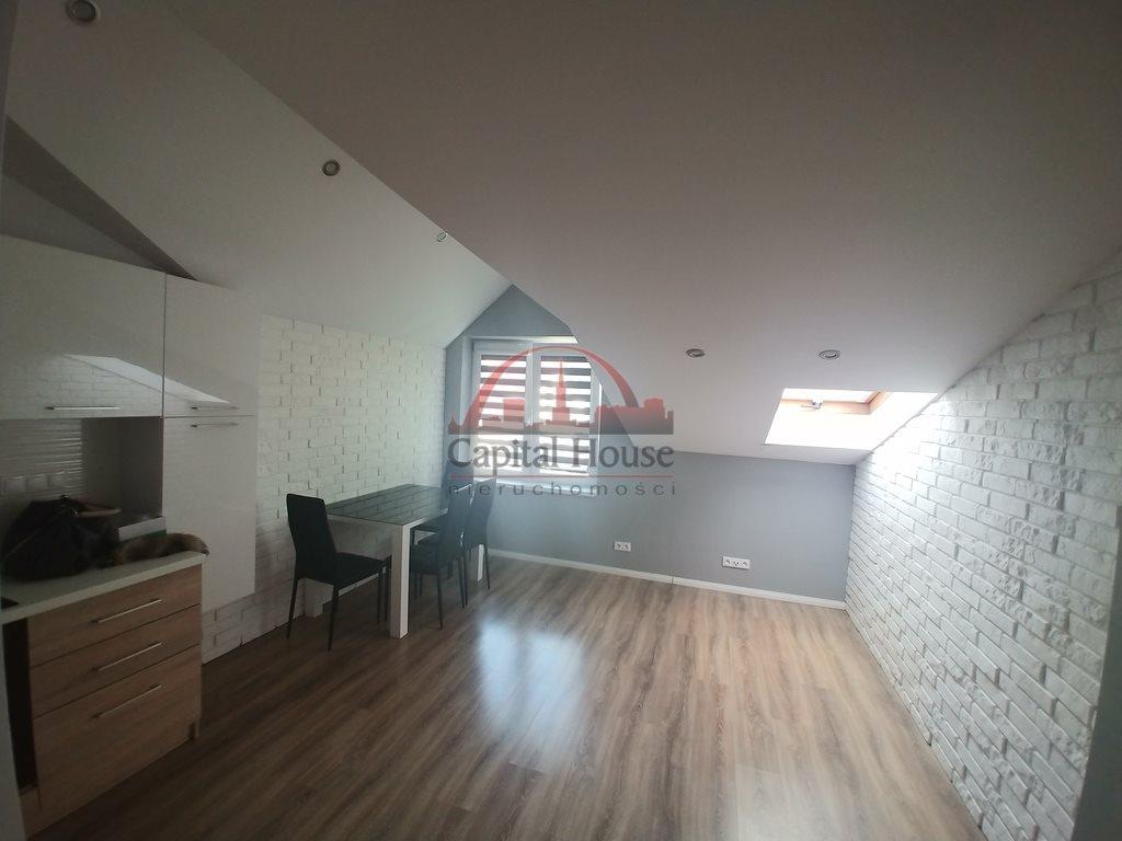 Mieszkanie dwupokojowe na wynajem Warszawa, Wesoła, Stara Miłosna, Rumiankowa (1)  36m2 Foto 6